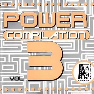 Cover - Brainbug: A2 Südpol Power Compilation Vol. 3