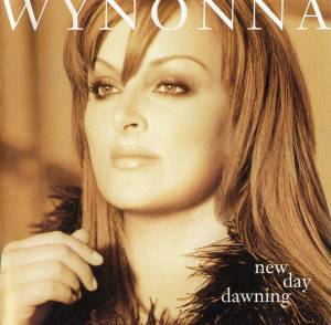 Cover - Wynonna: New Day Dawning / Big Bang Boogie