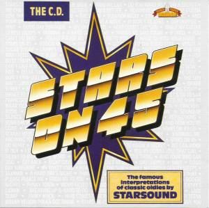 Cover - Starsound: Stars On 45