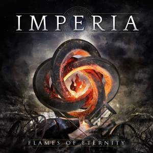 Cover - Imperia: Flames Of Eternity