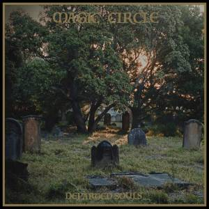 Magic Circle: Departed Souls (2019) - Cover