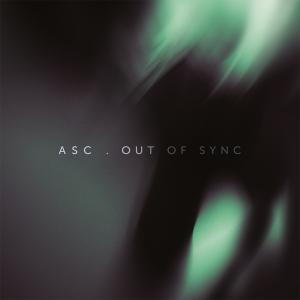 ASC: Out Of Sync - Cover