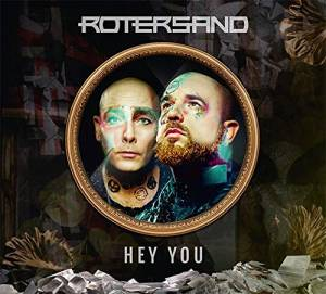 Cover - Rotersand: Hey You