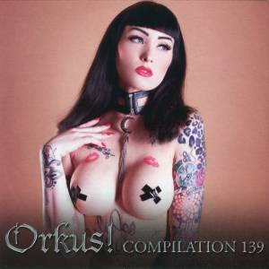 Cover - This Eternal Decay: Orkus Compilation 139