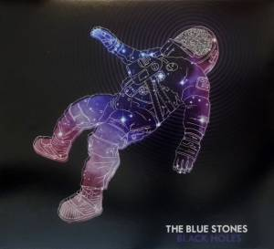 Cover - Blue Stones, The: Black Holes