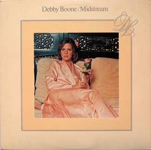 Cover - Debby Boone: Midstream