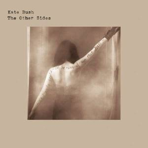 Kate Bush: Other Sides, The - Cover