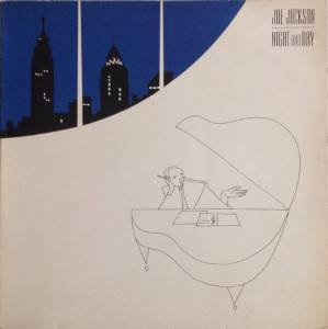 Joe Jackson: Night And Day (LP) - Bild 1