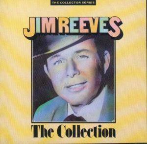 Jim Reeves: The Collection (2-LP) - Bild 1