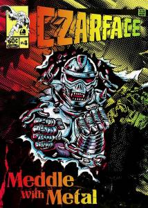 "Czarface: Man's Worst Enemy (7"") - Bild 1"