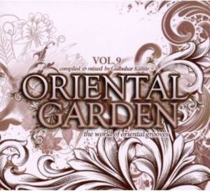 Oriental Garden - The World Of Oriental Grooves Volume 9 (2-CD) - Bild 1