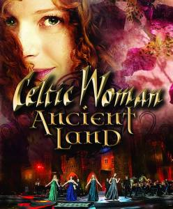 Celtic Woman: Ancient Land - Live From Johnstown Castle (Blu-ray Disc) - Bild 1