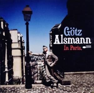 Götz Alsmann: In Paris (2-LP) - Bild 1