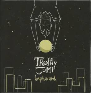 Trophy Jump: Haphazard (Mini-CD / EP) - Bild 1
