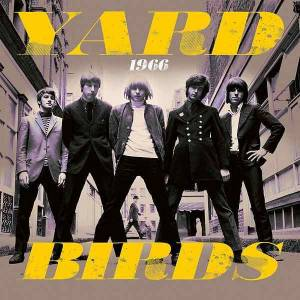 Cover - Yardbirds, The: 1966