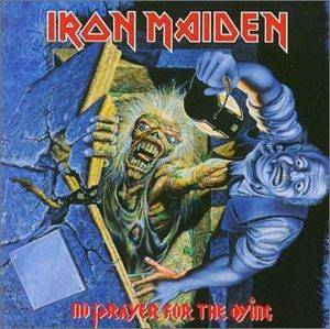 Iron Maiden: No Prayer For The Dying (2-CD) - Bild 1