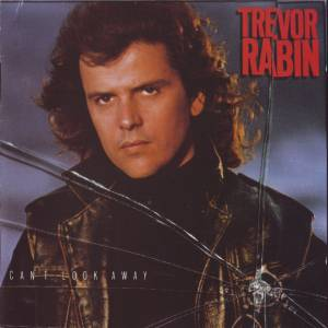 Trevor Rabin: Can't Look Away - Cover