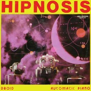 Cover - Hipnosis: Droid / Automatic Piano
