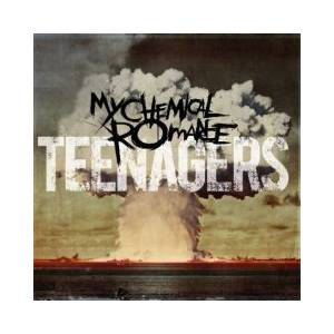 My Chemical Romance: Teenagers - Cover