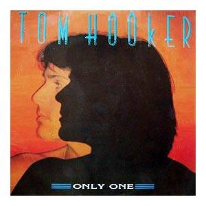 Cover - Tom Hooker: Only One