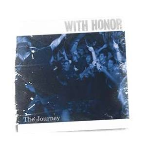 Cover - With Honor: Journey, The
