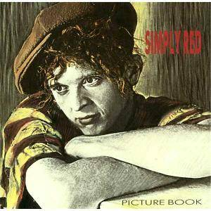 Simply Red: Picture Book (LP) - Bild 1