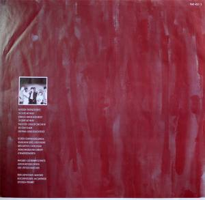 Simply Red: Picture Book (LP) - Bild 3