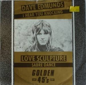 Cover - Love Sculpture: I Hear You Knocking/Sabre Dance