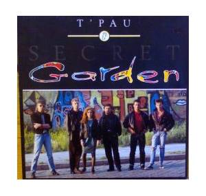 T'Pau: Secret Garden - Cover