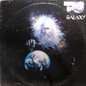 Cover - Rockets: Galaxy