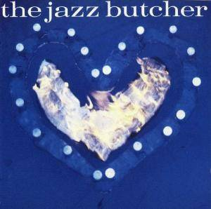 Cover - Jazz Butcher, The: Condition Blue
