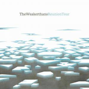 Cover - Weakerthans, The: Reunion Tour