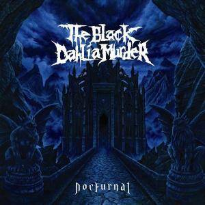 Cover - Black Dahlia Murder, The: Nocturnal