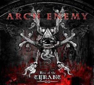"Arch Enemy: Rise Of The Tyrant (CD + 3""-DVD) - Bild 3"