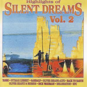Highlights Of Silent Dreams Vol. 2 - Cover