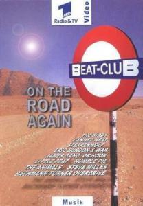 Beat-Club: On The Road Again - Cover