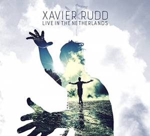 Cover - Xavier Rudd: Live In The Netherlands
