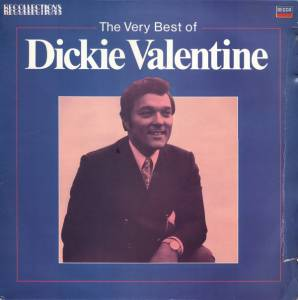 Cover - Dickie Valentine: Very Best Of Dickie Valentine, The