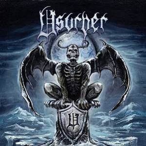 Cover - Usurper: Lords Of The Permafrost