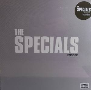 The Specials: Encore (LP) - Bild 1