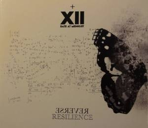 Date At Midnight: Reverse Resilience (Mini-CD / EP) - Bild 1