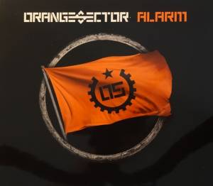 Orange Sector: Alarm (CD) - Bild 1