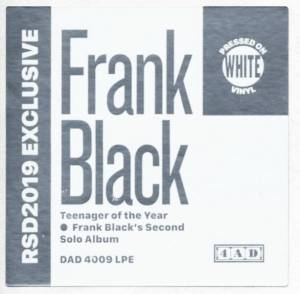 Frank Black: Teenager Of The Year (2-LP) - Bild 10