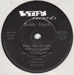 "Bobby Tench: Still In Love With You (7"") - Bild 3"