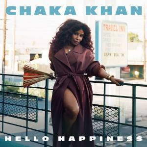 Chaka Khan: Hello Happiness (CD) - Bild 1