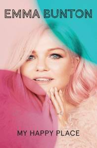 Cover - Emma Bunton: My Happy Place