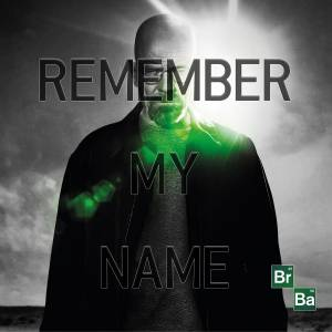 Cover - David Porter: Breaking Bad Music From The Original Series