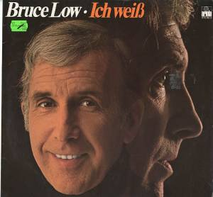 Cover - Bruce Low: Ich Weiß