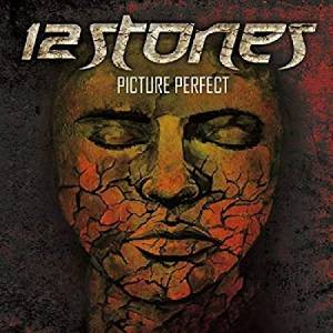 Cover - 12 Stones: Picture Perfect