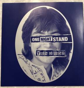 Cover - Youth Of Today: One Night Stand